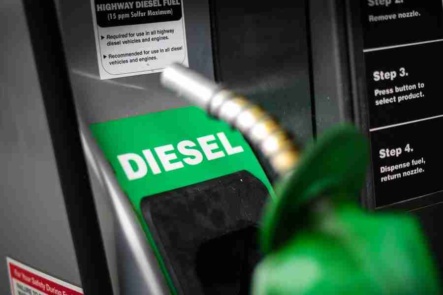 Diesel is the New Alternative Fuel