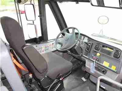 Quality Used & New School Buses for Sales