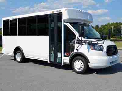New & Used Commercial Buses for Sale