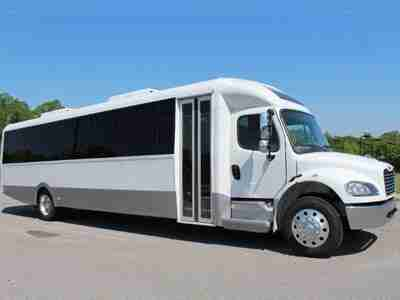 Buy New & Used Transportation Buses