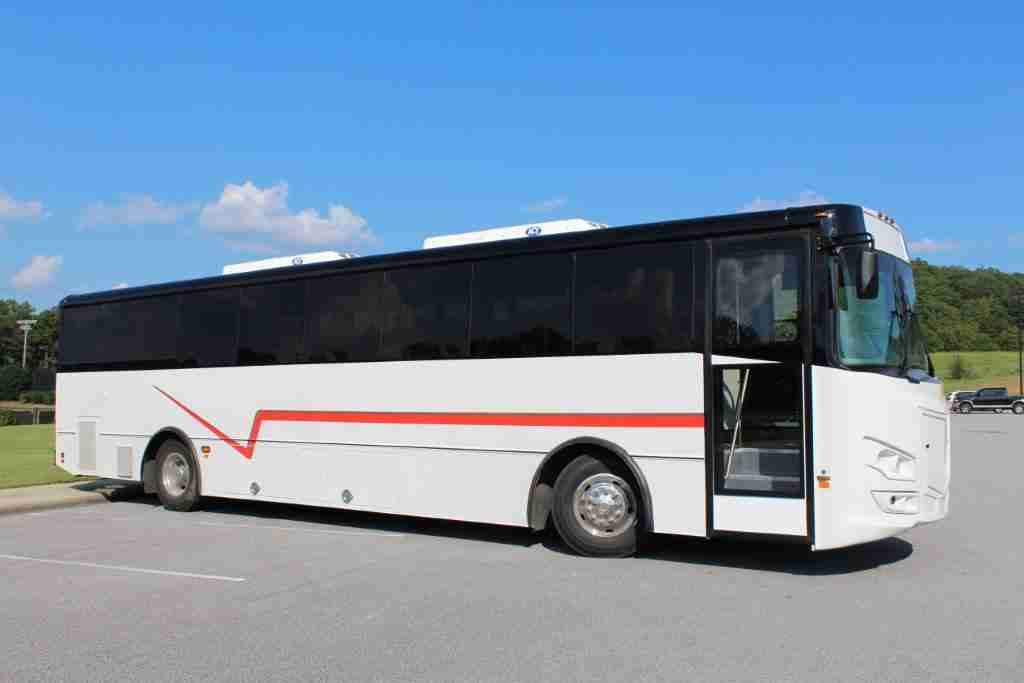 new or used buses for sale in alaska