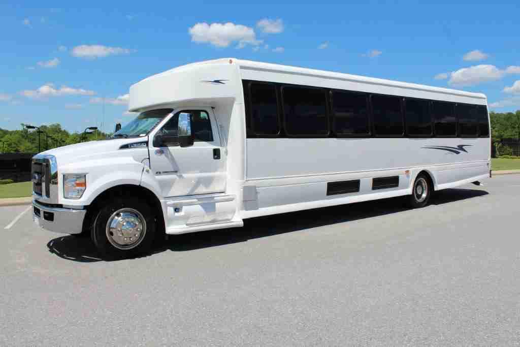 passenger vans for sale in florida