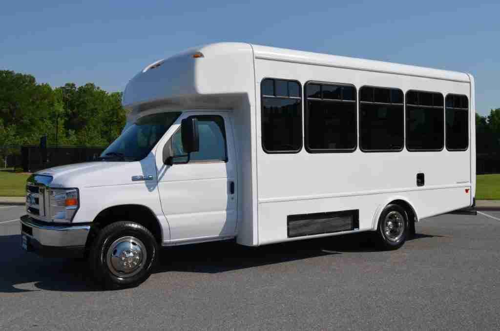 Shuttle Bus For Sale In South Dakota