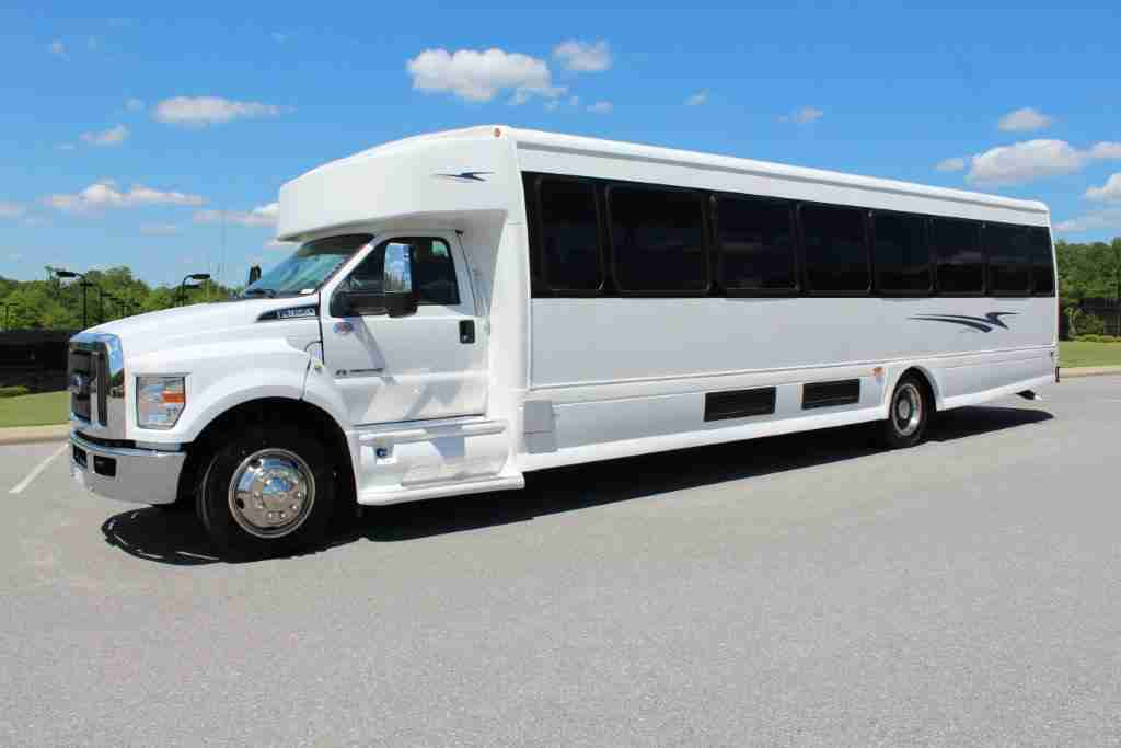 new /used buses for sale in missouri