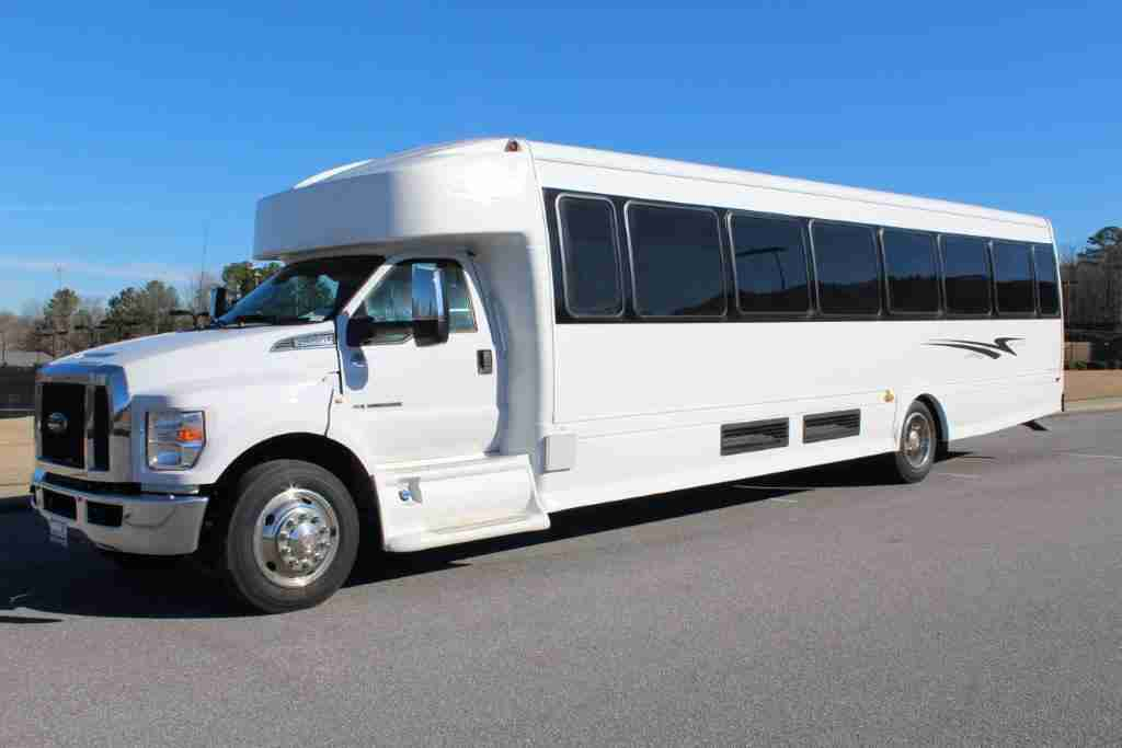 tour/charter/ coach bus for sale in vermont